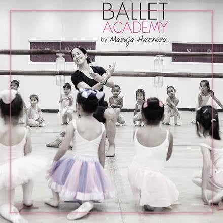 Ballet Academy by Maruja Herrera - Beneficios