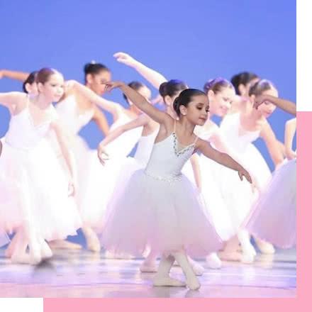 Ballet Academy - Nuestra Academia